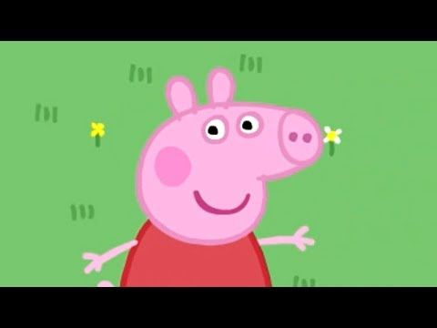 Peppa Pig Video Games: Peppa Pig Full Game Episodes in English -  #VideoGames -