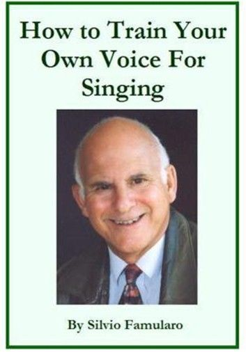How To Train Your Own Voice For Singing #howtosing