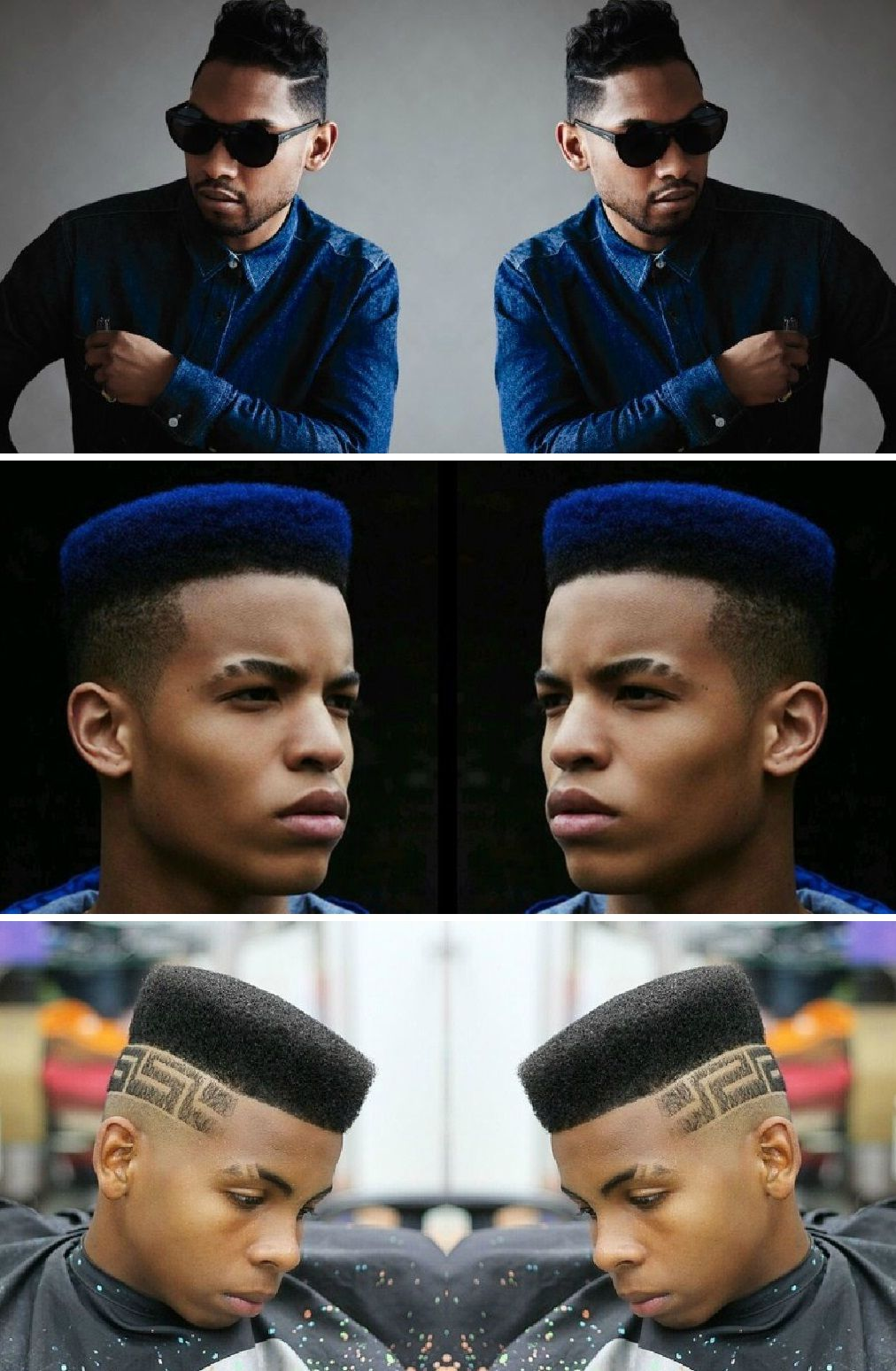 Black Men Haircuts 2018 2019 Hairstyles Ideas In 2018 Haircuts