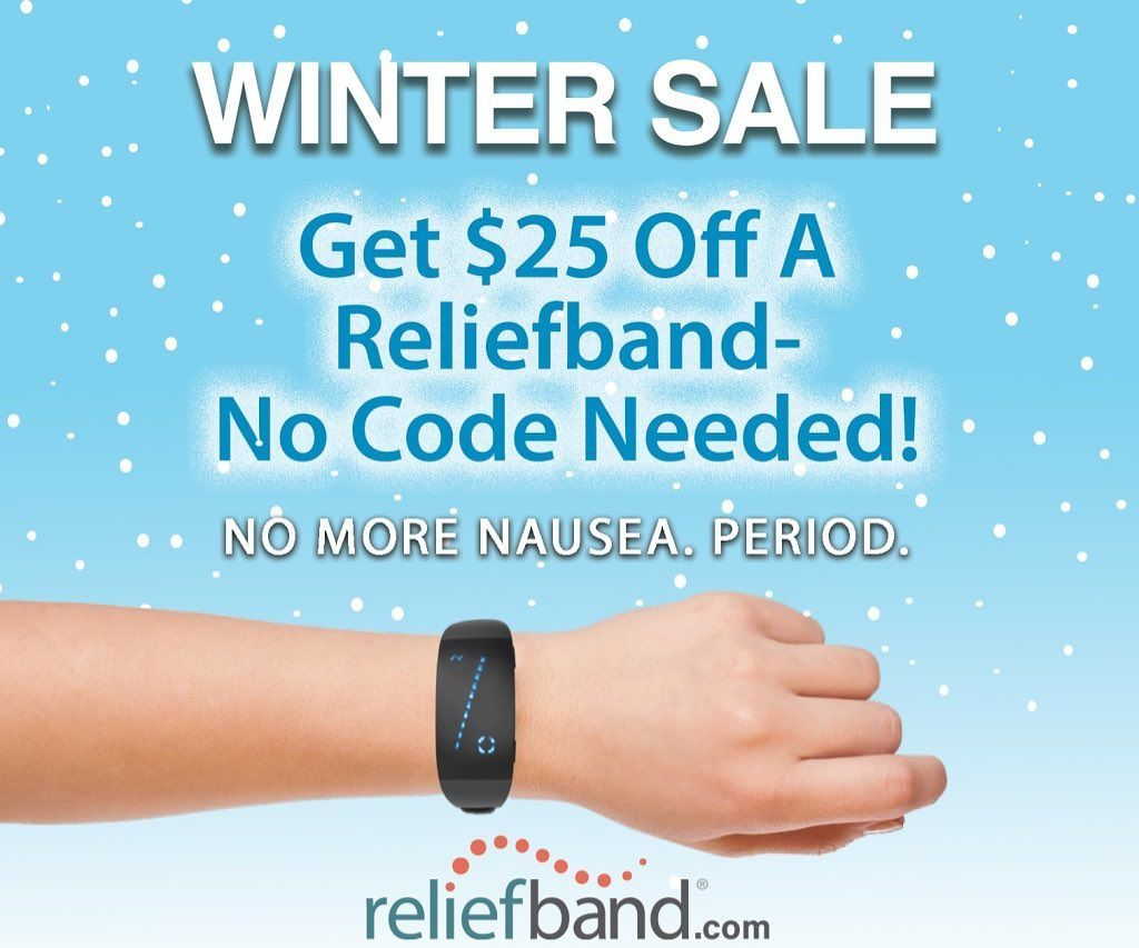 Pin On Reliefband