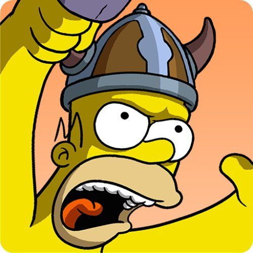 The Simpsons Tapped Out by Electronic Arts Inc FREE TODAY