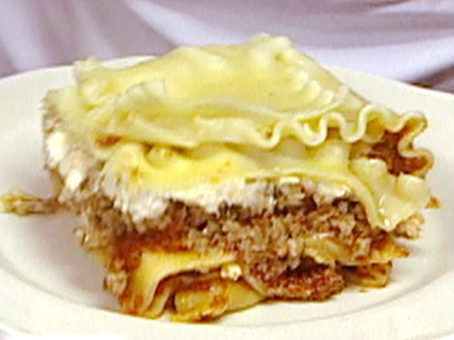 Check out aunt angies lasagna its so easy to make lasagna food aunt angies lasagna recipe forumfinder Gallery