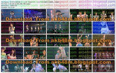 公演配信151013 SKE48 チームS制服の芽公演北川綾巴 生誕祭   DATAFILESKE48s15101301.Live.part1.rarSKE48s15101301.Live.part2.rarSKE48s15101301.Live.part3.rar DATAFILE Note : HOW TO APPRECIATE ? Donot just download and disappear ! Sharing is caring ! so share on Facebook or Google Plus or what ever you want to do with your Friends. Keep Visiting DAILY For New Stuff ! Again Thanks For Visiting . Have a nice day ! i only say to you Enjoy the lfie !RAR PASSWORD CLICK HERE  2015 720P SKE48 制服の芽公演 公演配信