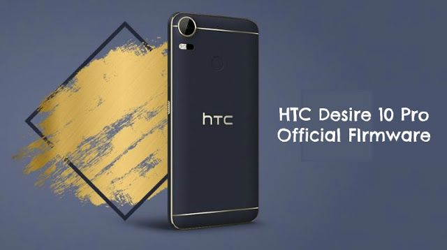 HTC Desire 10 Pro MT6755 Firmware Flash Files | Aio Mobile