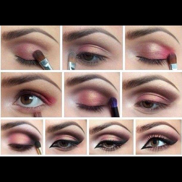 @eye_makeup_tutorials-#statigram