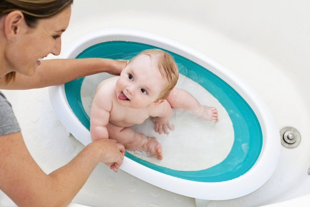 The only baby bathtubs you want to bathe your baby in | Bathtubs ...