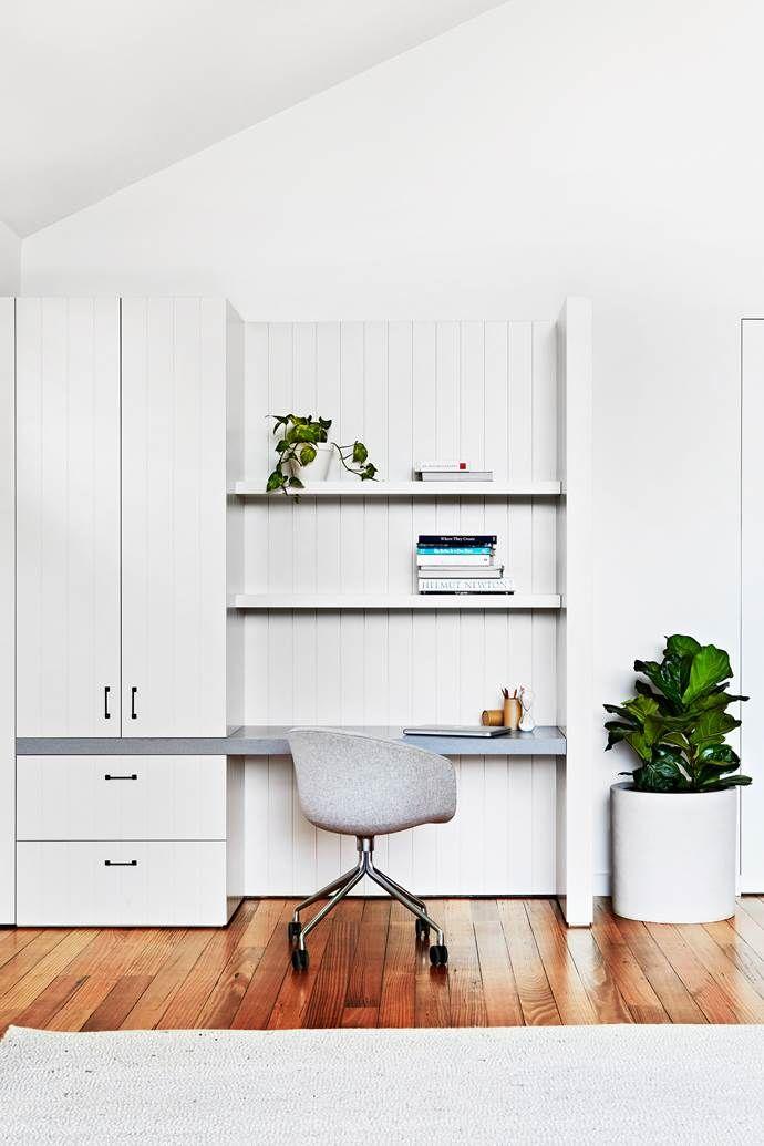 Interior designer terri shannon lights up melbourne home office pinterest and design also rh