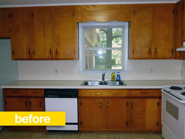 21 Kitchen Cabinet Refacing Ideas Options To Refinish Cabinets Diy Design Doors Ceil Kitchen Remodel Layout Diy Kitchen Remodel Refacing Kitchen Cabinets