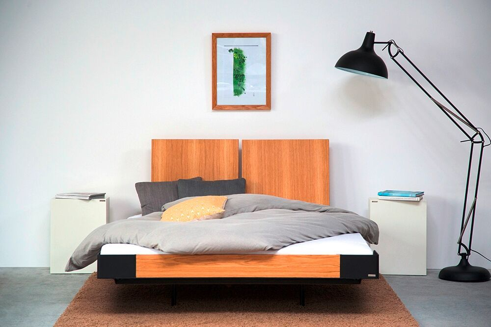 Design Bed / Bett Can A Bed Float On Air? U2013 We Think So!