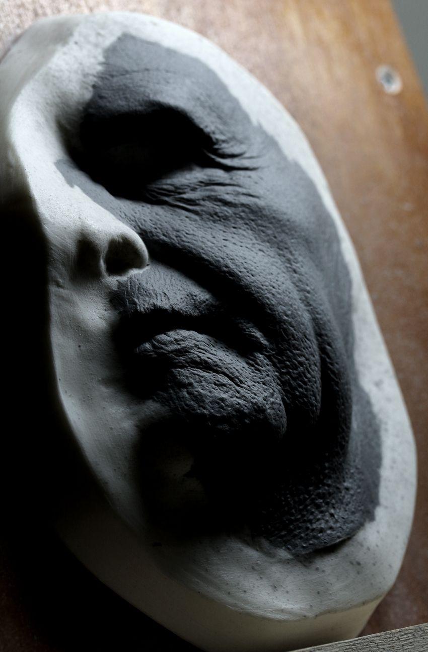 Creating Skin Textures Stuart Bray Skin Textures Prosthetic