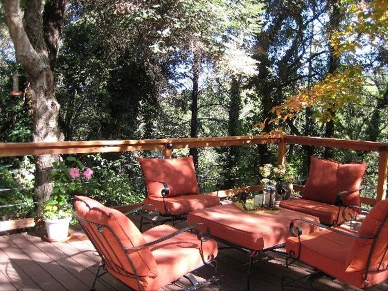 Cottage vacation rental in Healdsburg from VRBO.com! #vacation #rental #travel #vrbo