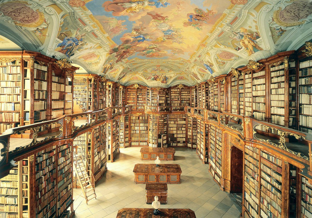 Image result for greatest libraries in the world