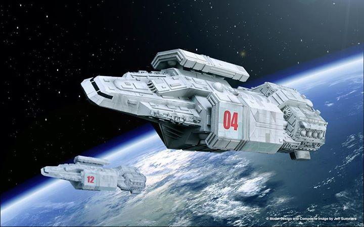 space engineers cargo ship - photo #37