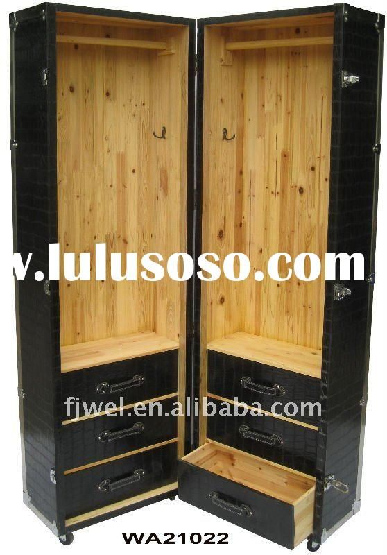 Http Sell Lulusoso Com Upload 20120310 Wardrobe Steamer Trunk Jpg