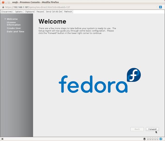 Como instalar fedora linux 18 paso a paso | Opensource