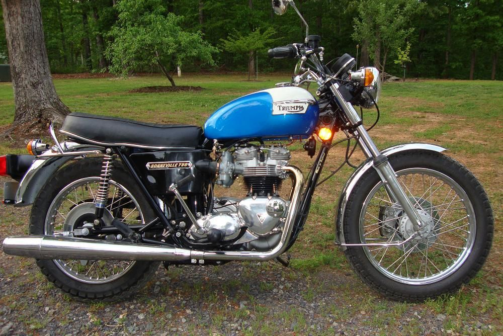 55fe4760606620b4ef3a847bb0056fb6 1977 triumph bonneville t140v motorcycles pinterest triumph 1973 triumph bonneville wiring diagram at alyssarenee.co