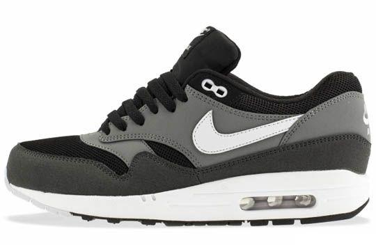 Nike Air Max 1 Essential 'BlackGeyser Grey Cool Grey White