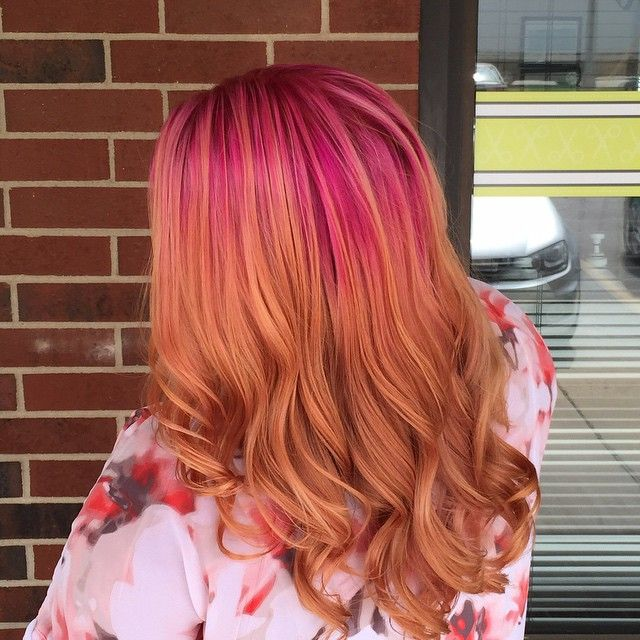 Hair Colors Ideas Hair Color Pink Hair Hair