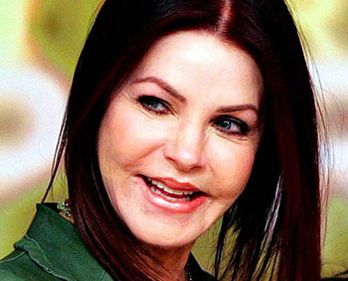 Priscilla Presley Was One Of Hollywood S Elite And Most