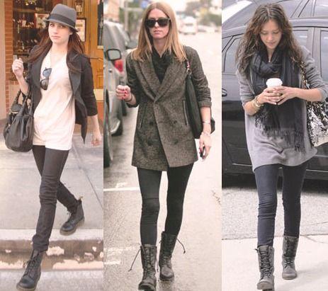 12d25b6cfe0a9 quirkin.com womens-fashion-boots-21 #cuteshoes | Shoes in 2019 ...