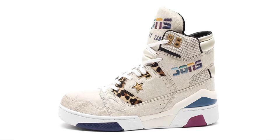 Converse Chuck Taylor NBA Jersey Collection Sneaker Bar
