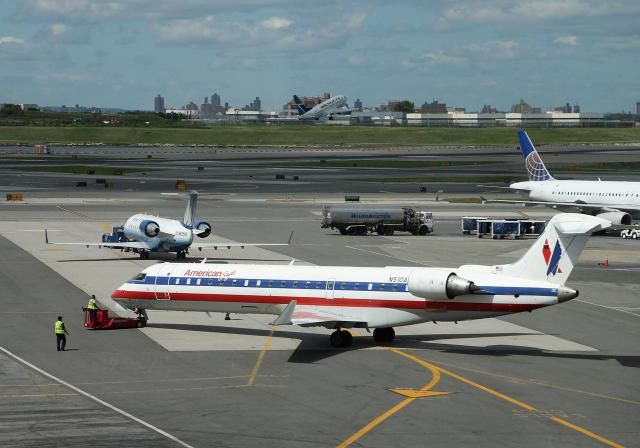 Getting To The Airport Transportation Options For Laguardia In