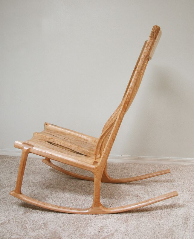 Guitar Rocking Chair Rocket Chair Rocking Chair Chair