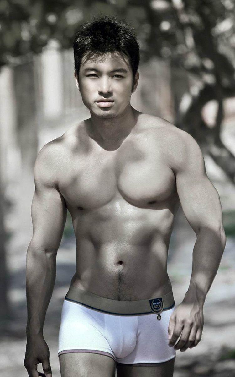 Gay oriental men
