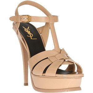e840258f5 ysl tribute shoes - Google Search | Shoes | Saint laurent paris ...