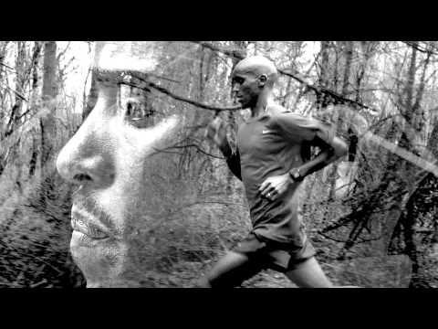 Nike Running - Just Do It: Mo Farah - YouTube