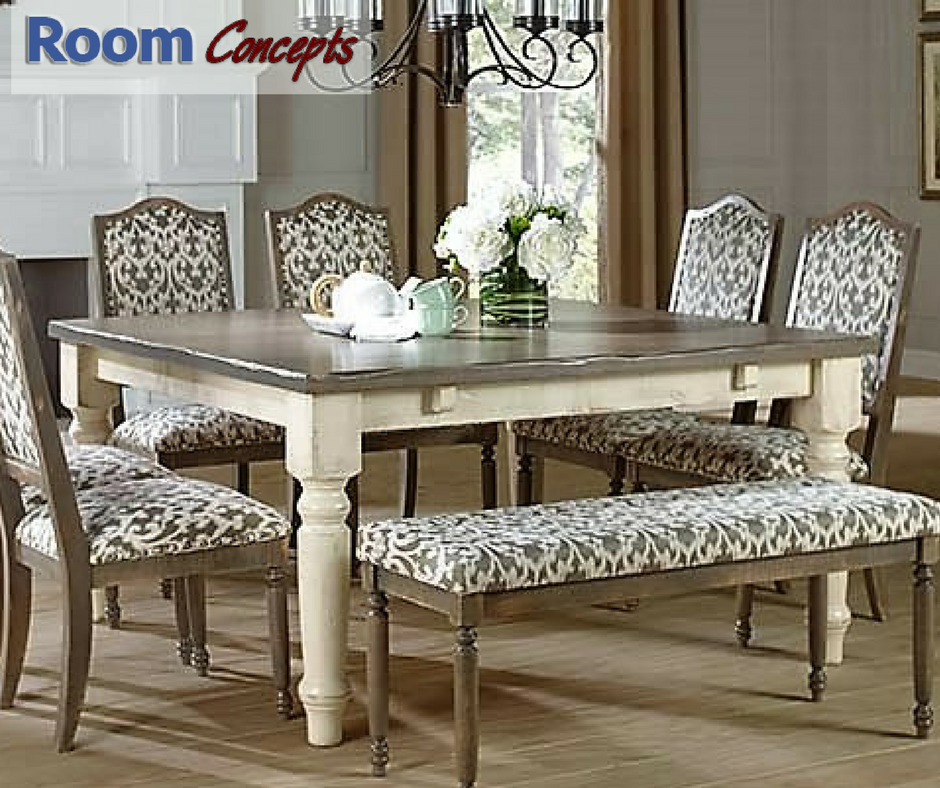 Canadel Champlain Dining Room Concepts Brown Dining Room