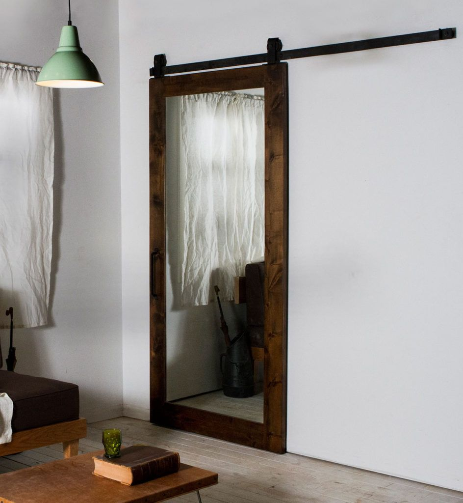 How To Build And Decorate With Rustic Mirror Frames Diy