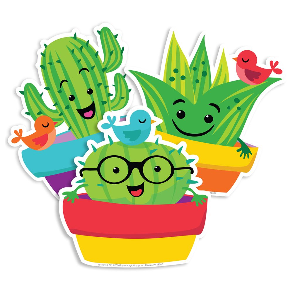 Pin on Cactus Classroom - A Sharp Bunch Theme by Eureka School