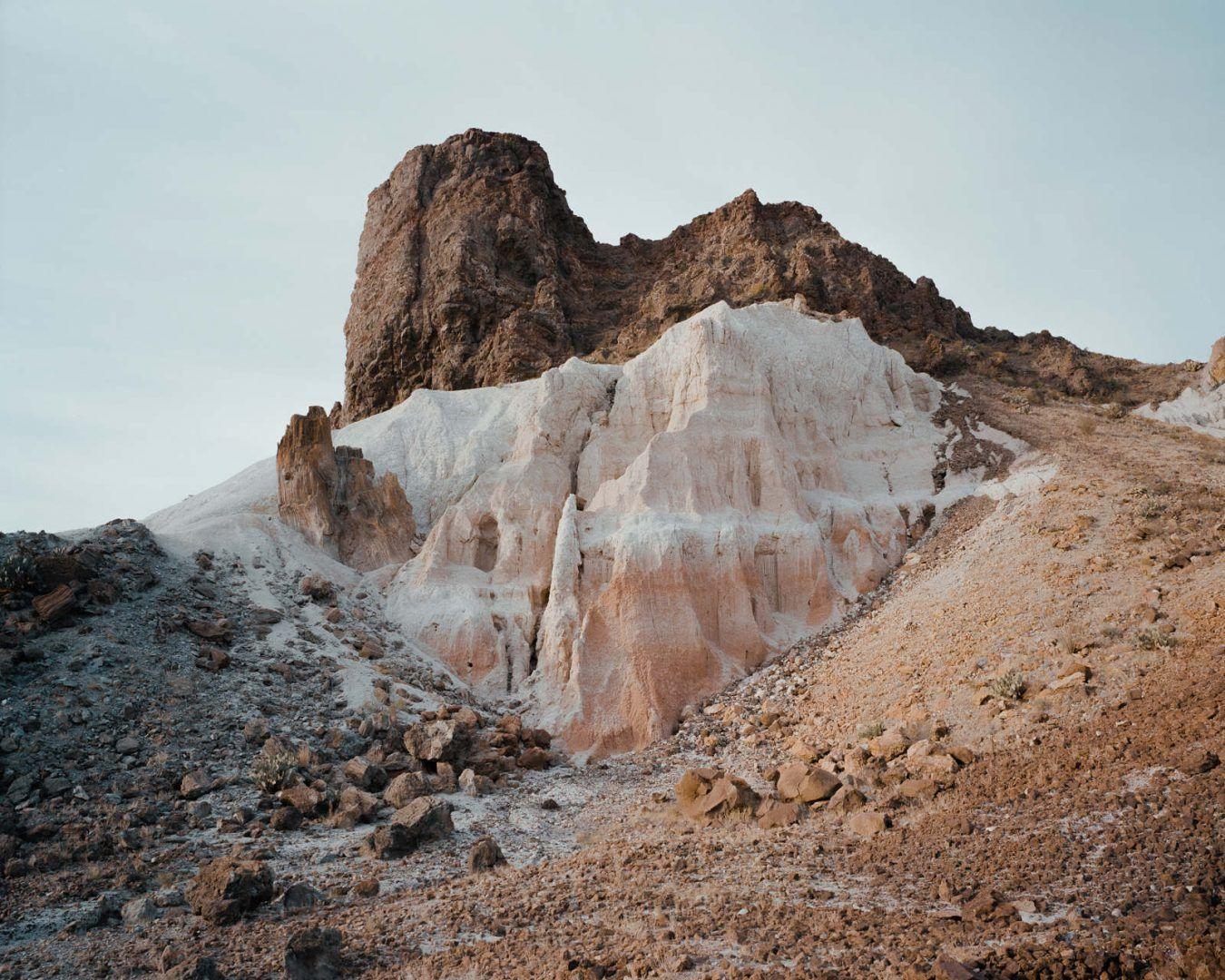 Les paysages fascinants de Cody Cobb