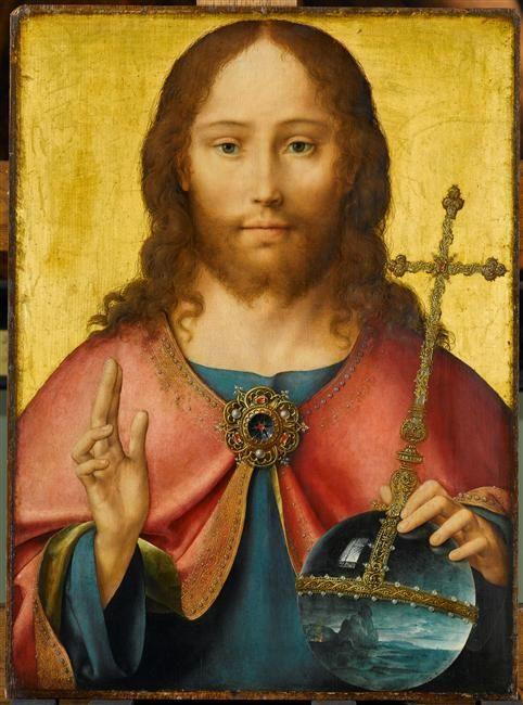 Le Symbolisme Chrétien - 19 eme siècle - Angleterre ( Images) 55fed3c6b2227904e6569aa4c1c89731