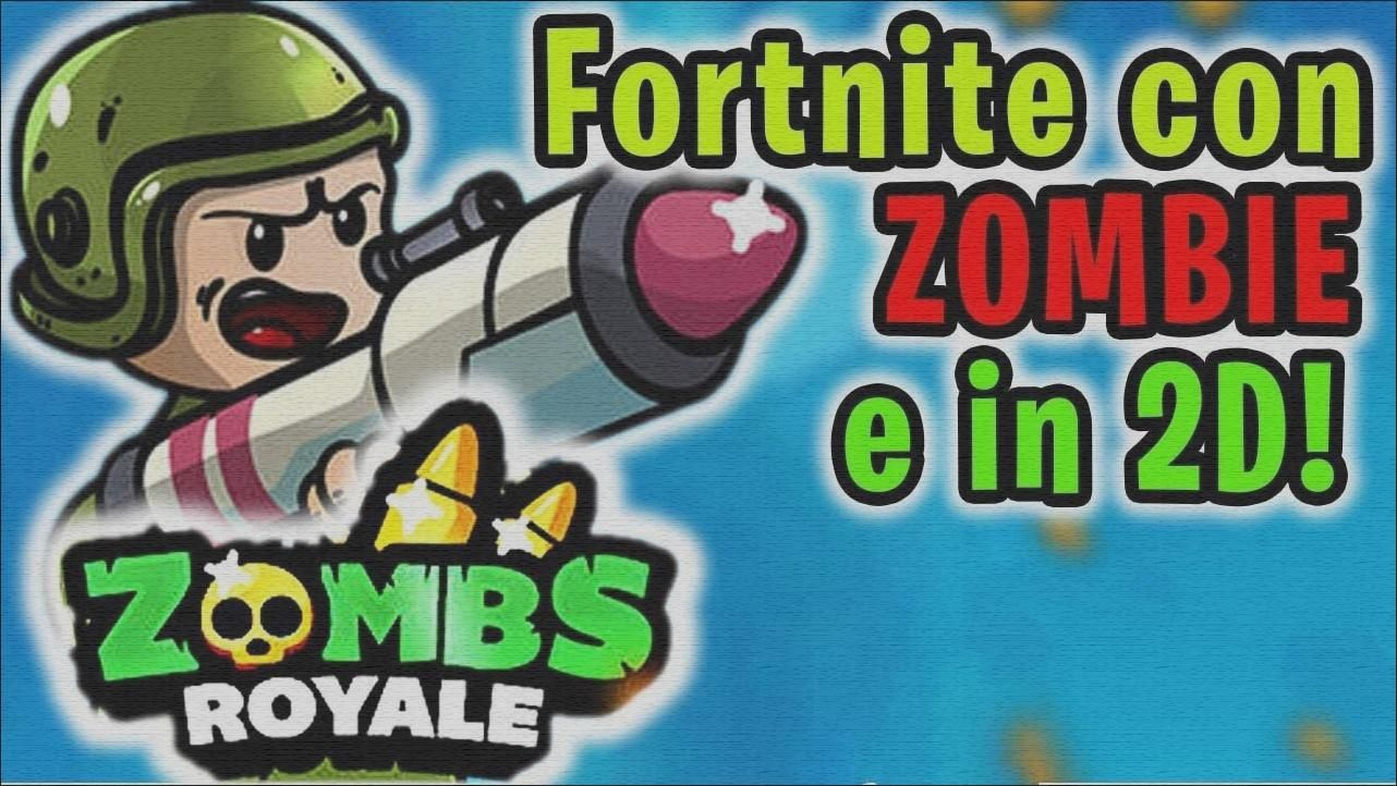 Zombsroyale Io Unblocked At The School 2016 Free Online Games