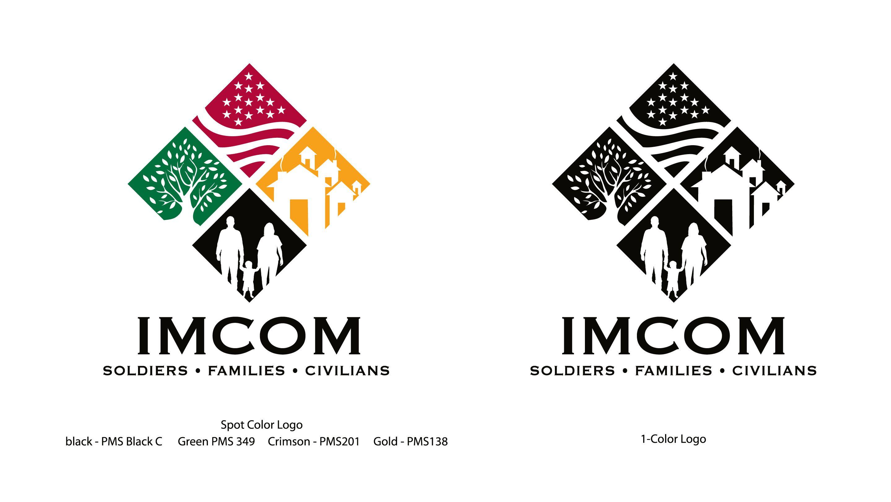 installation management command logo imcom pinterest rh pinterest com imcom pacific logo Army IMCOM Logo