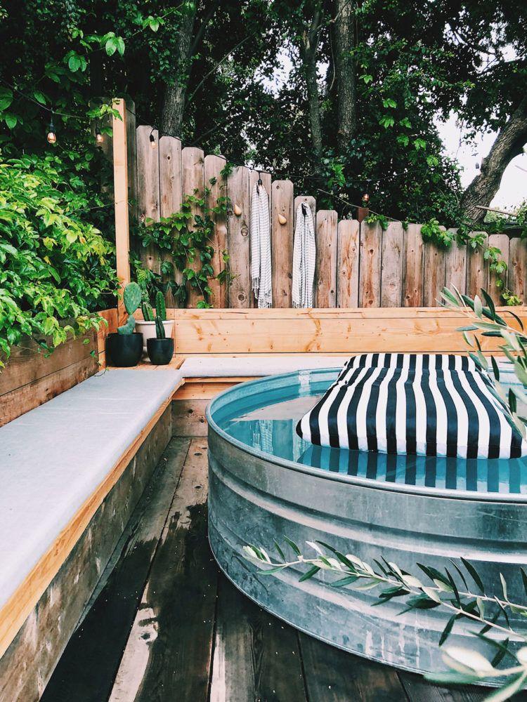 7 diy stock tank pool ideas to keep cool stock tank pool