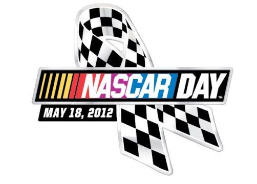 """For my son who Loves NASCAR - """"Pin It Forward"""" Campaign To Kick Off 2012 NASCAR Day Celebration"""