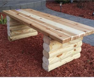 Fantastic Easy Garden Bench Woodwork Diy Bench Easy Garden Pdpeps Interior Chair Design Pdpepsorg