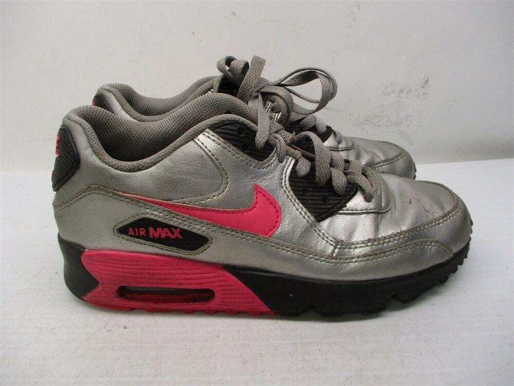 eBay Sponsored) NIKE AIR Sneakers Youth Size 5.5Y Athletic