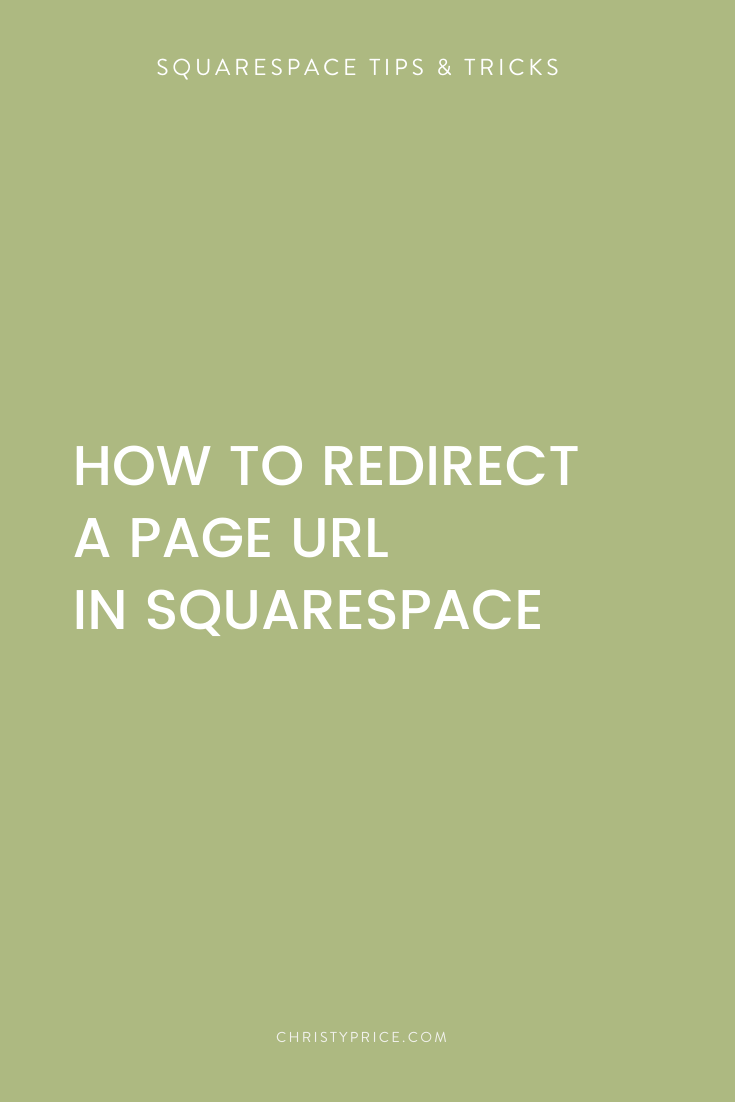 Pin On Squarespace