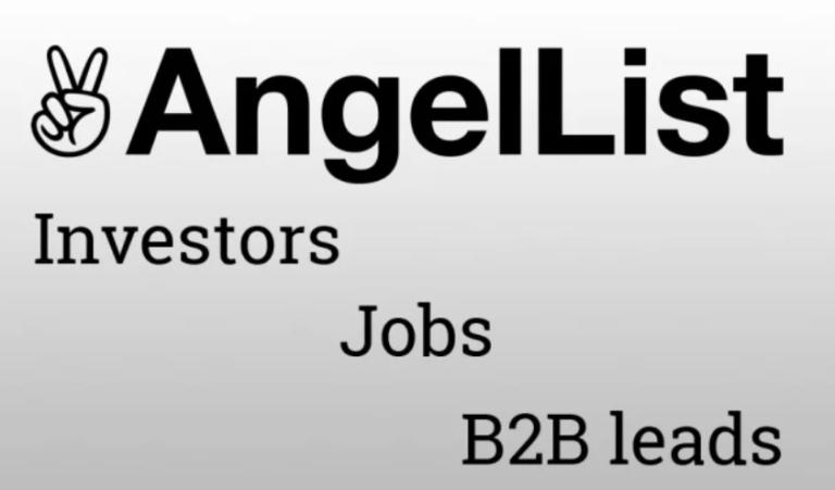 Angellist Online Jobs And Investment Platform What Startups Should Know Online Jobs Investing Job