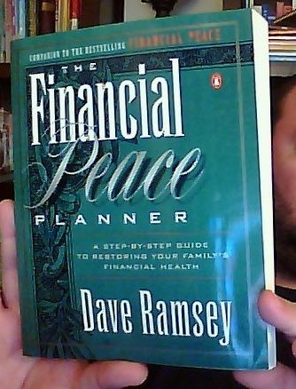 Amazon com: The Financial Peace Planner: A Step-by-Step Guide to