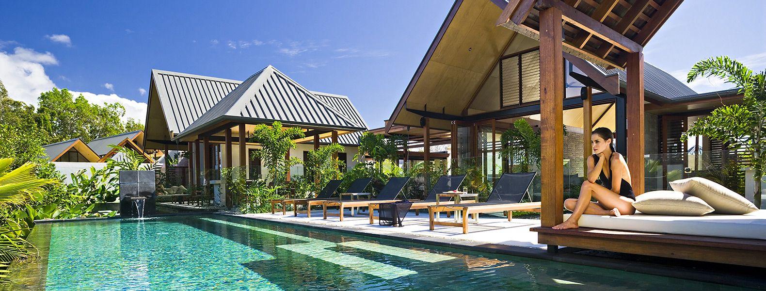 niramaya resort Holiday Resort pools, Villa
