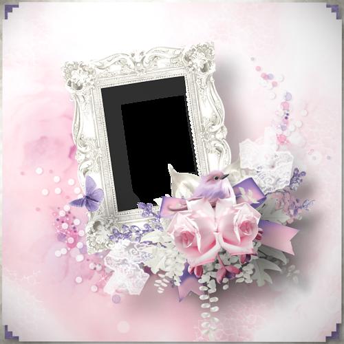 cadres frame rahmen quadro png flowers pinterest scrapbooks clip art and scrap. Black Bedroom Furniture Sets. Home Design Ideas