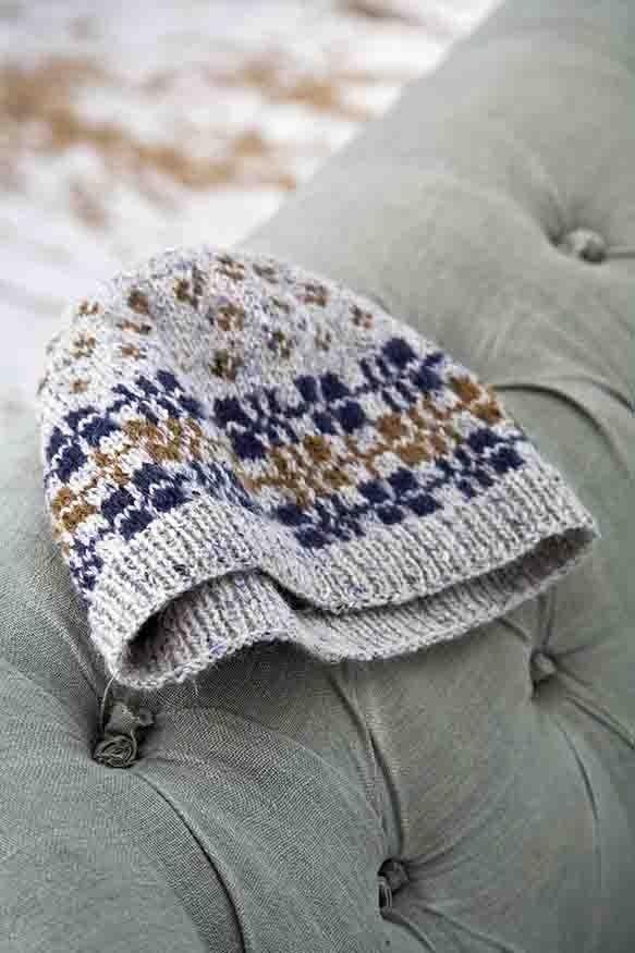 Easy Fairisle Knits by Martin Storey | knitting | Pinterest ...