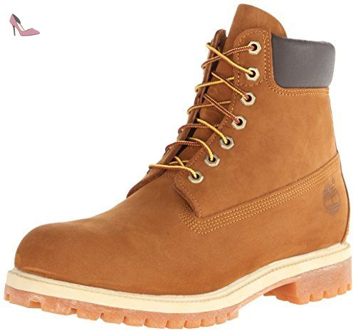 timberland botte homme