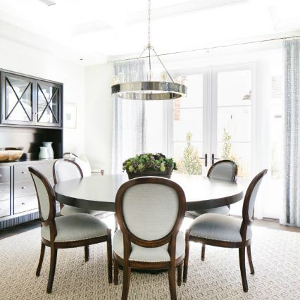 Fancy dining room trends this month    Get relaxed in among the finest pieces at home and follow more ideas of stylish home accessories    #nicedesign #inspirationalideas #diningroom    Read more: http://homeinspirationideas.net/category/room-inspiration-ideas/dining-room/