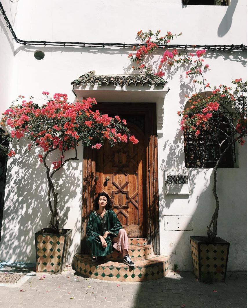 20 comptes Instagram de voyage qui font rêver Châtelaine